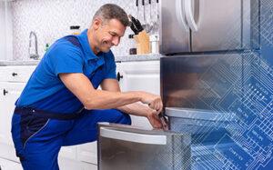 Ремонт холодильников в Киеве фото